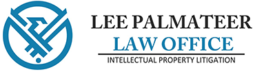 Lee Palmateer Law Office logo